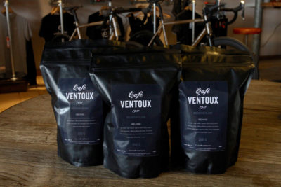 Cafe Ventoux Coffee Beans